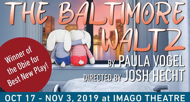 The Baltimore Waltz