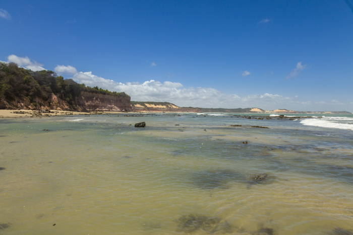 O que fazer em Natal, Praia de Pipa (Tibau do Sul) Foto 6