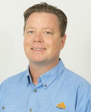 Stuart Yaxley