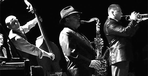 Эльдорадио приглашает на фестиваль «Триумф джаза» - Новости радио OnAir.ru