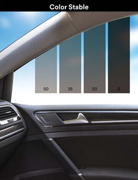3M Color Stable window film | Autoskinz