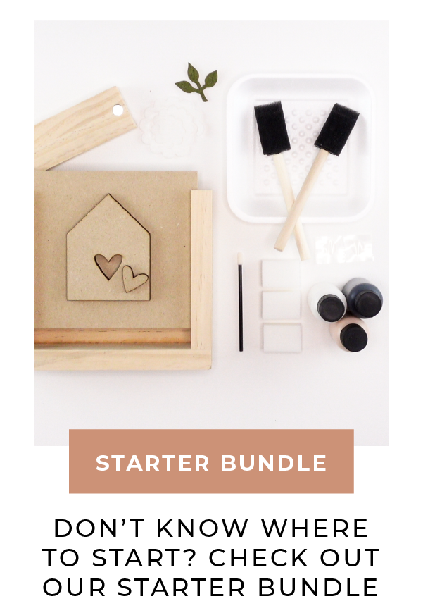 Shop our latest live online workshop bundle