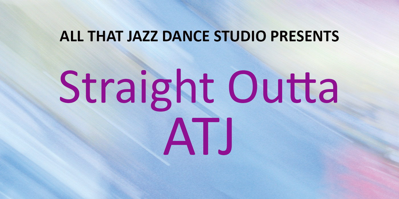 All That Jazz Dance Studio at the Shubert Theatre
