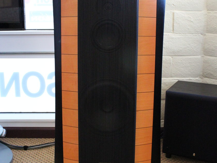 Sonus Faber Elipsa Floorstanding loudspeaker