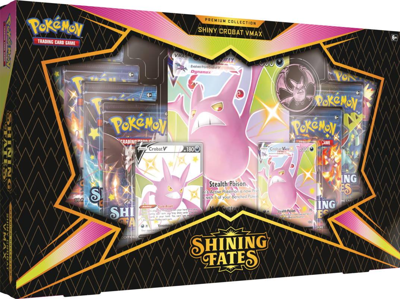 Shining-Fates-Crobat-Premium-Collection