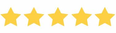 5 stars cut