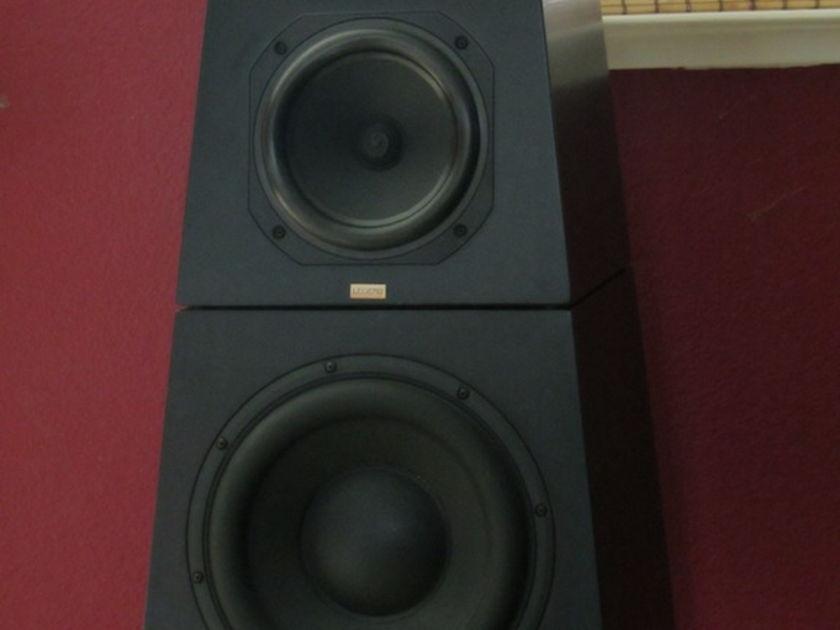Von Gaylord Audio Legend VG and VG-1 Plus