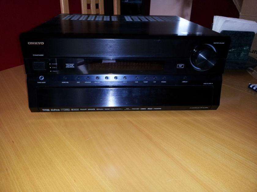 Onkyo PR-SC886 Home Theater Processor PRE/PRO