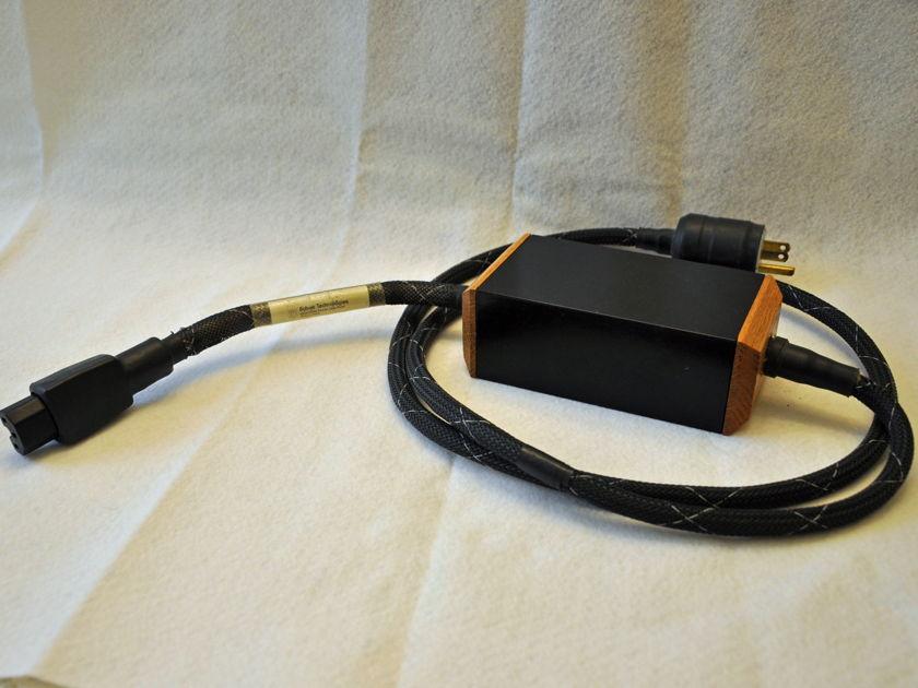 BYBEE Quantum Power Cord