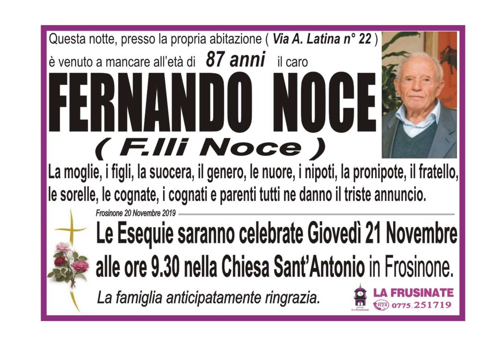 Fernando Noce