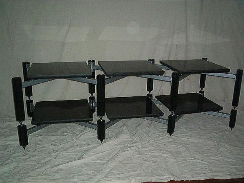 Adona AV45 CS6TW 6 shelf low profile isolation