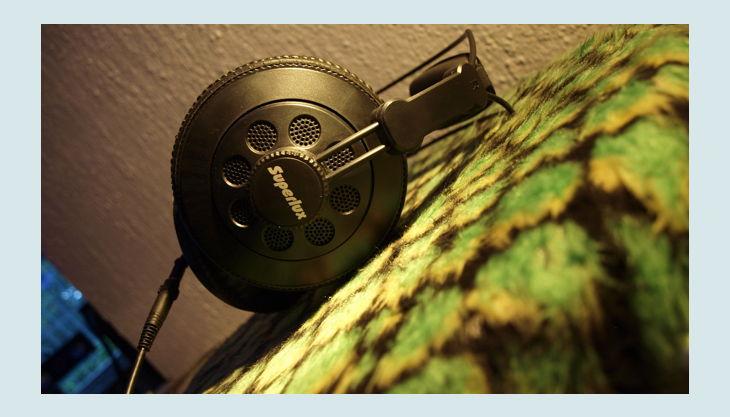 mr headphones