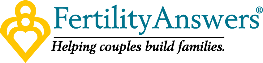 Fertility Answers Logo