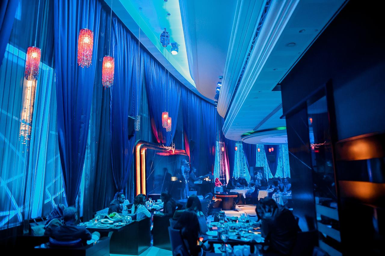 صورة Nay Restaurant and Lounge