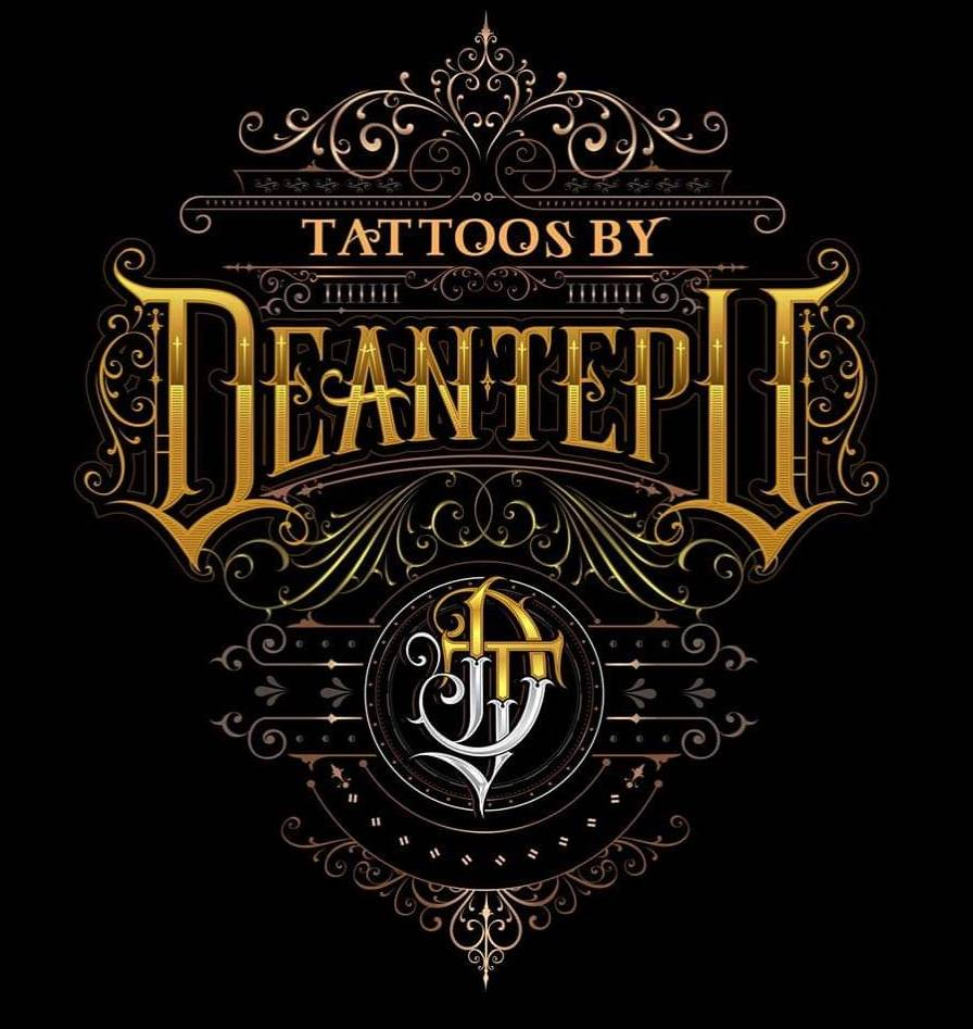 Dean Tepu Tattoo is a Official Stockist of Aussie Inked Tattoo Care
