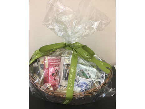 Republic of Tea Gift Basket