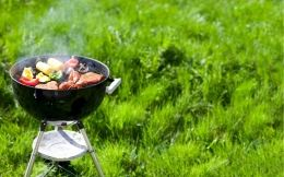 The Healthiest Food Choices at a Barbecue