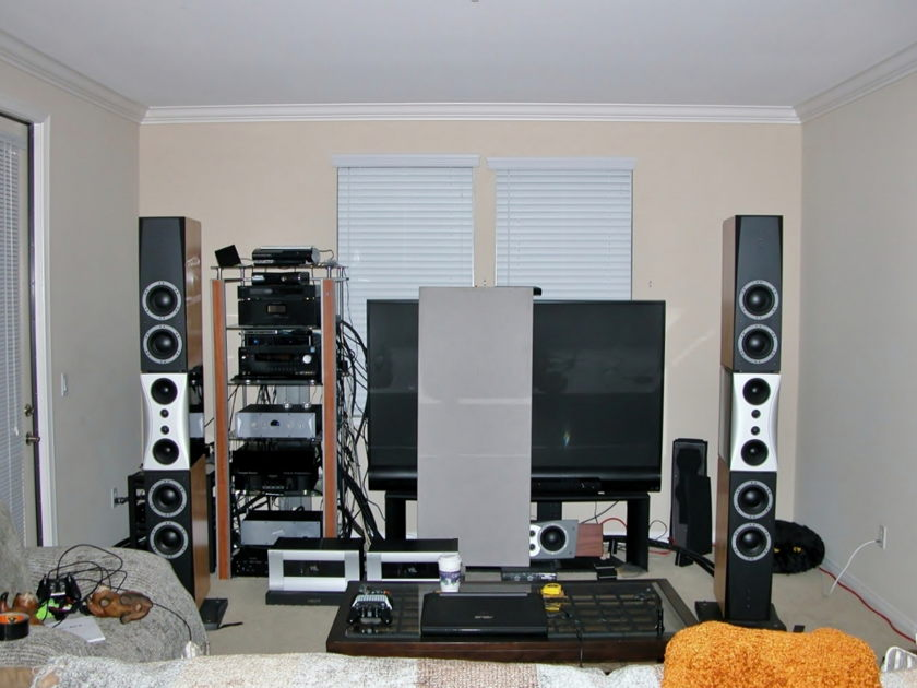 Dynaudio Evidence Temptation Incredibly Beautiful Sounding Without Sacrificing Detail or Extension