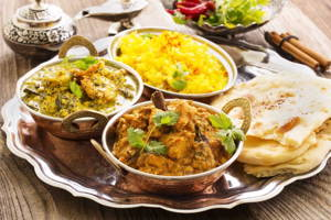 Discover tasty local food in Varanasi