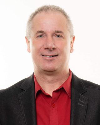 Alain Lussier