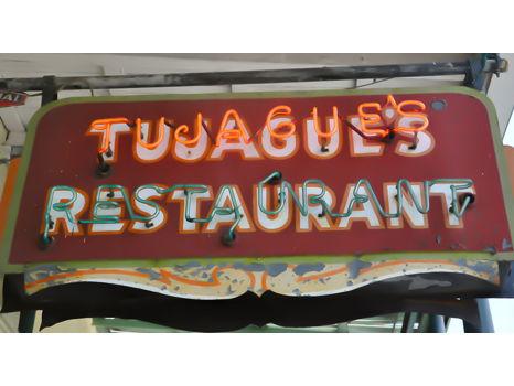 Tujague's Restaurant Gift Certificate