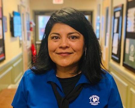 Delmis Martinez , Toddler Teacher