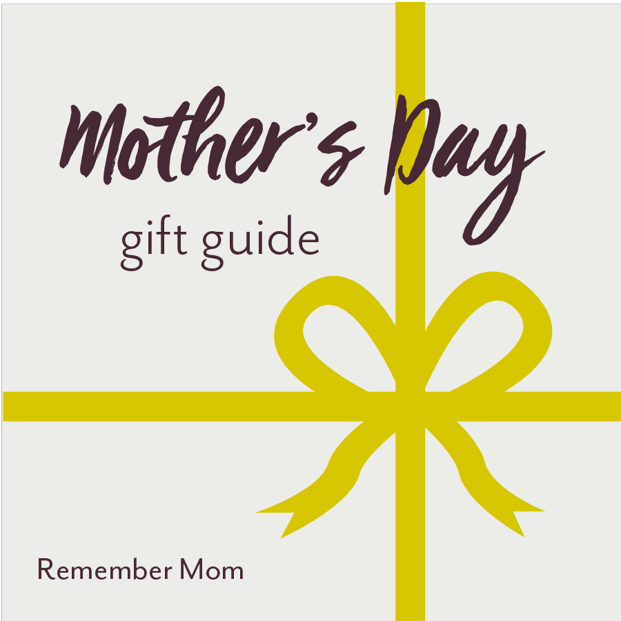Gifts handmade in California - Mother's Day Guide