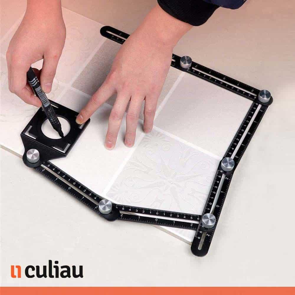 multi angle measuring