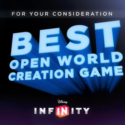 Disney Infinity E3 Trailer