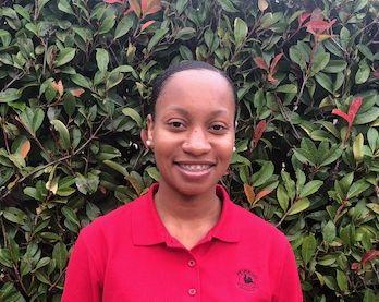 Kilonna Richardson , Early Preschool Co-Lead Teacher