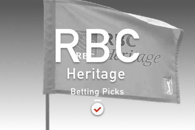 2021 RBC Heritage Betting Picks