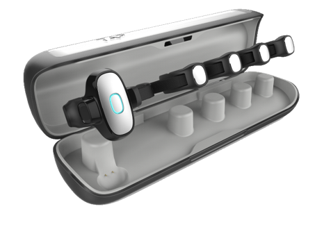 Tap Wearable Keyboard and Mouse