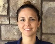 Ms. Esperanza Gonzalez , Health & Safety Coordinator & Preschool Pathways Faculty