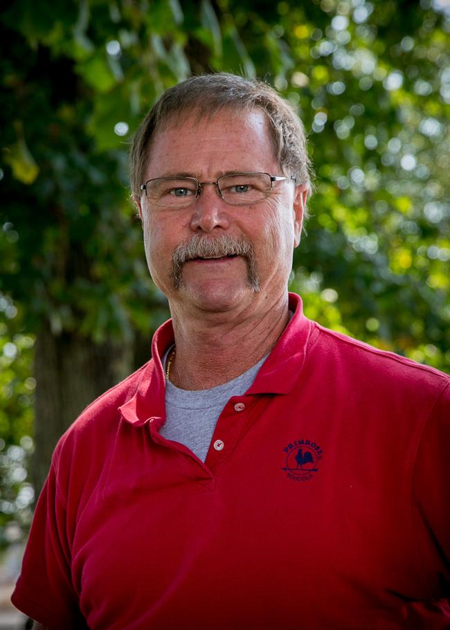 Mr. Ed Gill
