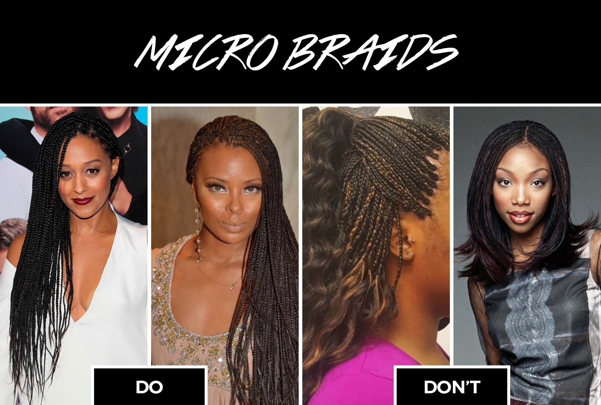 micro braids worst black womens hairstyles