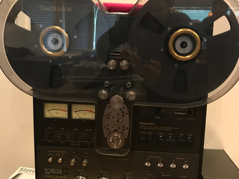 The Tape Project Reel to Reel Tapes - RTR tapes 29/30 titles     30 not yet released