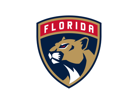 Florida Panthers Family 4 Pack & $100 YardHouse Gift Card