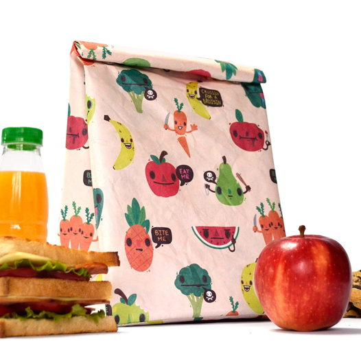 "Термо-сумка Youshi Lunch Bag ""Crunchy Munchy"" от YuMe"