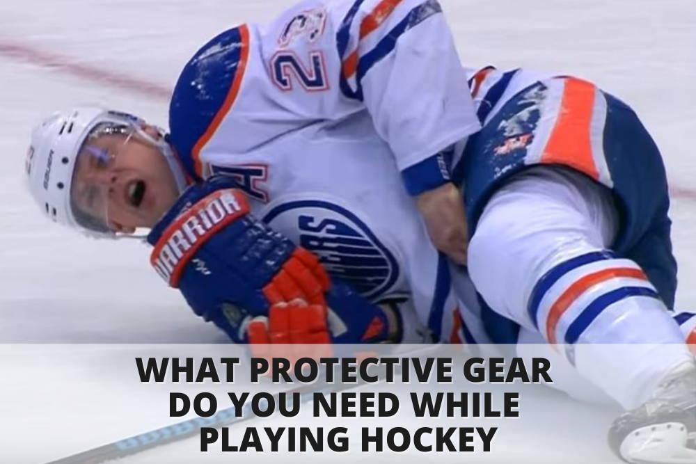 Diamond MMA: Hockey Groin Protection