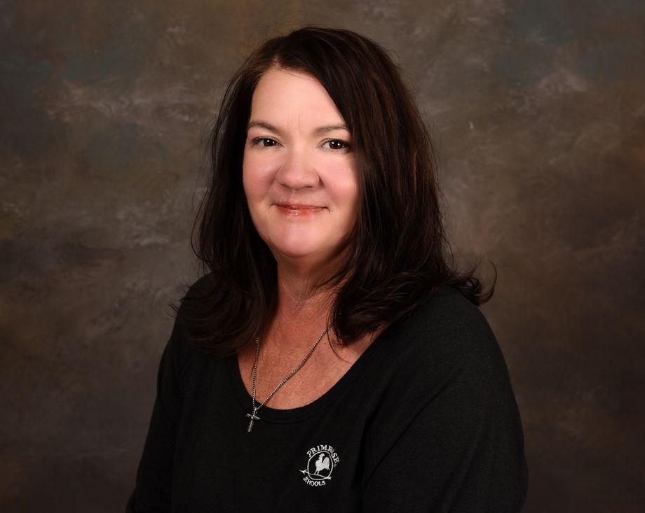 Linda Wallace , Toddler Teacher