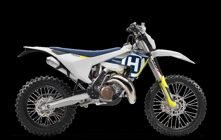 2018 HUSQVARNA MOTORCYCLES TE 150
