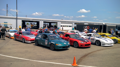 2018 July Sprints at Watkins Glen
