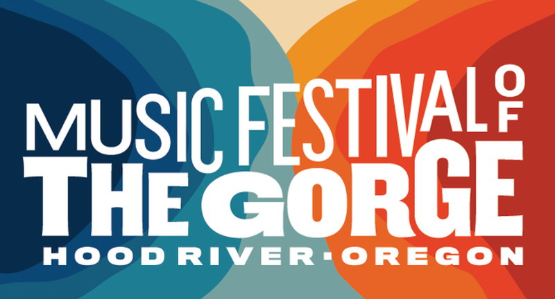 Music Festival of the Gorge - A FREE Event in Hood River!