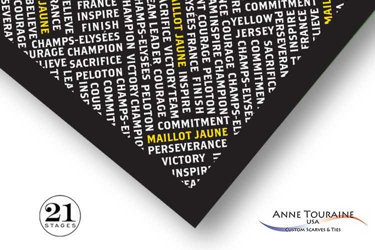 company-custom-printed-scarves-design-logo-promises-trade-shows-anne-touraine-usa (3)
