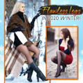 fleece leggings, sheer leggings, sheer tights, thermal tights, winter, thermal
