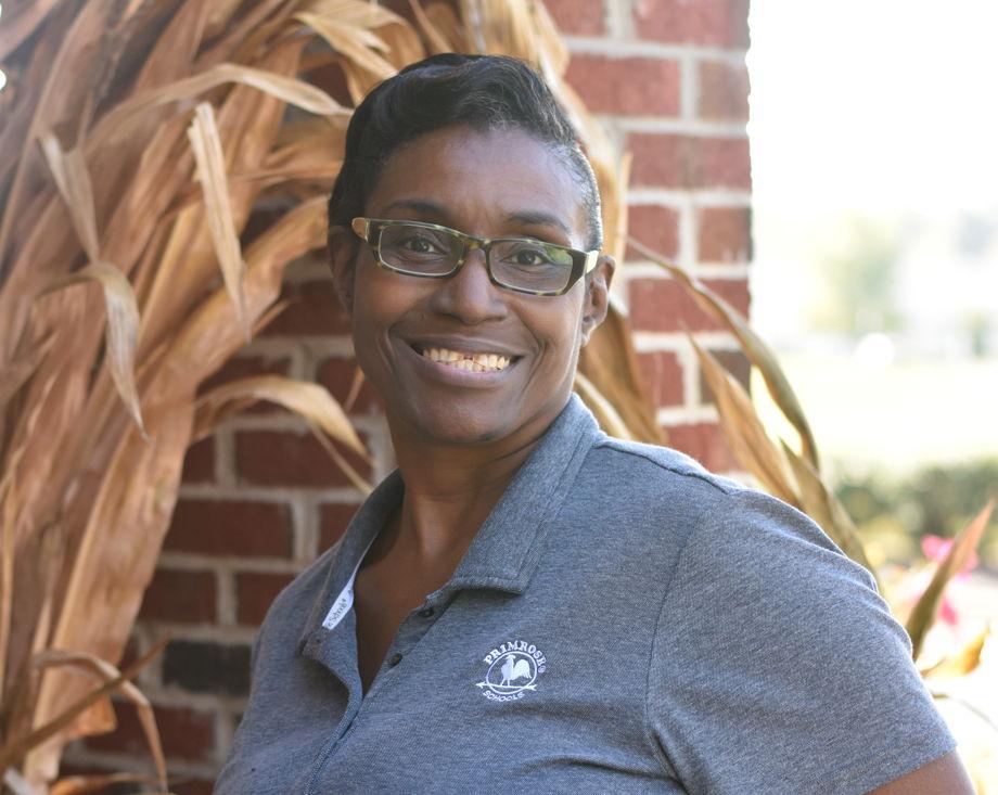 Deborah Davis , Toddler Teacher
