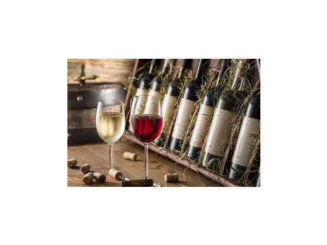 Private In-Home Wine, Spirits, or Beer Tasting for 10 people