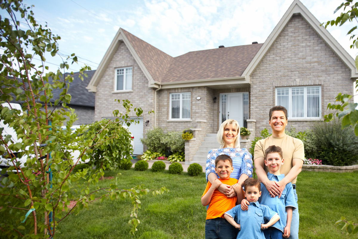 Un premier trimestre 2019 à la hausse pour le marché immobilier