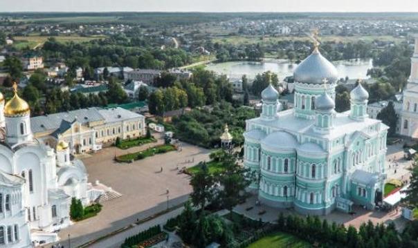 Тур: К святыням земли Русской (Муром – Дивеево, 2 дня)