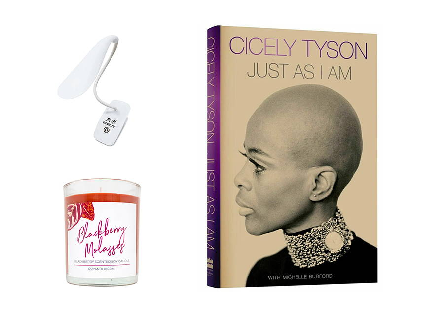 Gift The Cicely Tyson Book Bundle - Shop Now